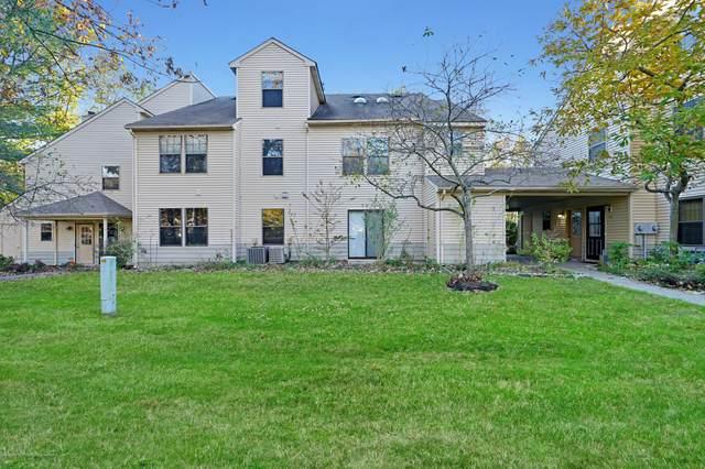 103 Begonia Court, Jackson, NJ 08527 (#22039711) :: Nexthome Force Realty Partners