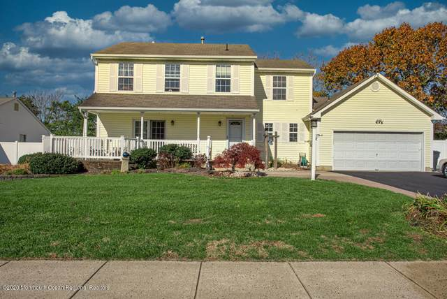 135 Duchess Lane, Brick, NJ 08724 (MLS #22039984) :: The Streetlight Team at Formula Realty