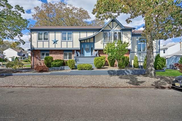 1901 Bay Boulevard, Point Pleasant, NJ 08742 (MLS #22040094) :: The Sikora Group