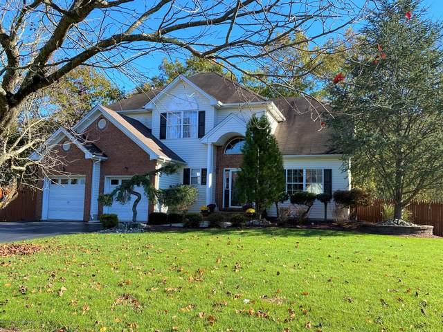 26 Highland Drive, Jackson, NJ 08527 (MLS #22040165) :: William Hagan Group
