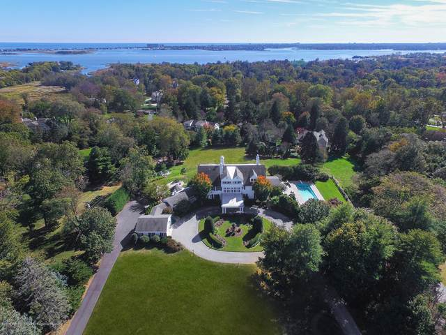 1 Allencrest Road, Rumson, NJ 07760 (#22040457) :: Nexthome Force Realty Partners