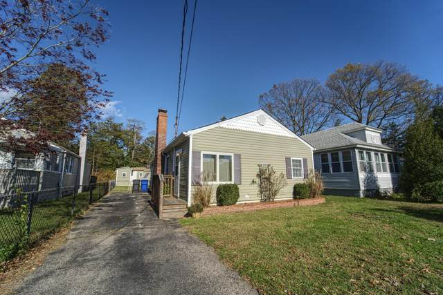 707 Mckinley Avenue, Toms River, NJ 08753 (MLS #22040793) :: The Streetlight Team at Formula Realty