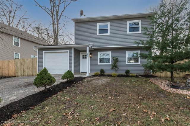 887 Cypress Avenue, Brick, NJ 08723 (MLS #22040857) :: The Streetlight Team at Formula Realty