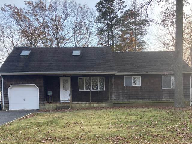 405 Conifer Drive, Forked River, NJ 08731 (MLS #22040870) :: Caitlyn Mulligan with RE/MAX Revolution