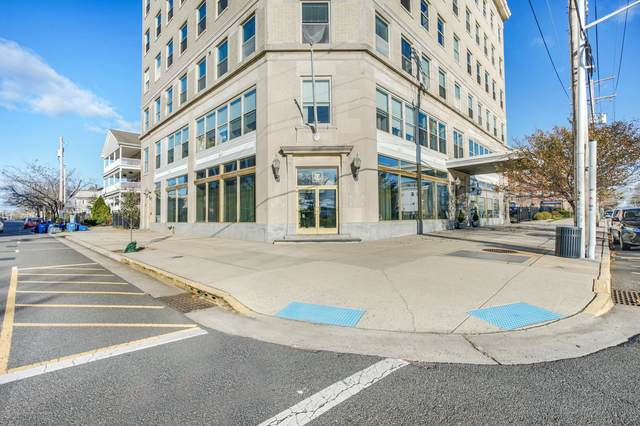 501 Grand Avenue #604, Asbury Park, NJ 07712 (MLS #22040889) :: Caitlyn Mulligan with RE/MAX Revolution