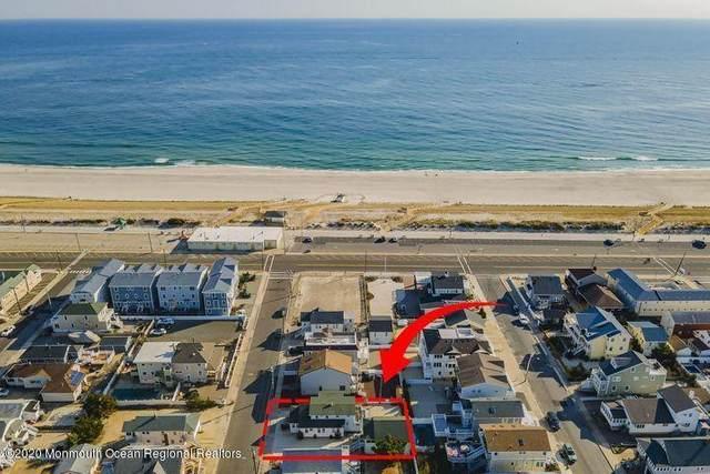 19-21 N Street, Seaside Park, NJ 08752 (MLS #22040954) :: The CG Group | RE/MAX Real Estate, LTD