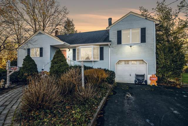 40 Kenneth Terrace W, Middletown, NJ 07748 (#22041221) :: Daunno Realty Services, LLC