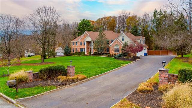 7 Beverly Drive, Holmdel, NJ 07733 (#22041289) :: Nexthome Force Realty Partners
