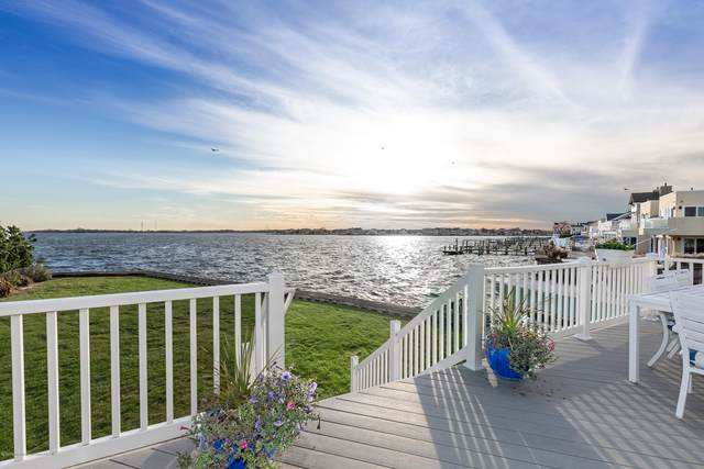 1738 Bay Isle Drive A, Point Pleasant, NJ 08742 (MLS #22041335) :: Caitlyn Mulligan with RE/MAX Revolution