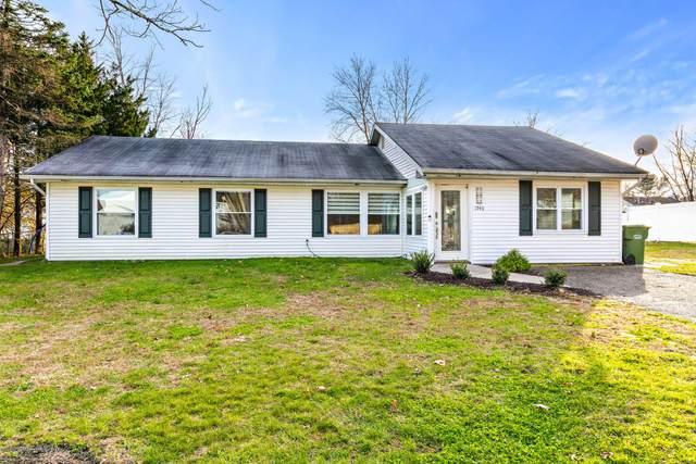 1540 Newport Drive, Lakewood, NJ 08701 (MLS #22041654) :: William Hagan Group