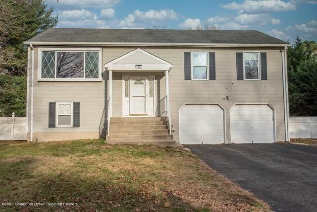 1277 Ventura Drive, Lakewood, NJ 08701 (MLS #22041656) :: William Hagan Group