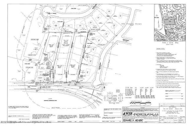 821 Oak Avenue, Toms River, NJ 08753 (MLS #22041740) :: The CG Group | RE/MAX Real Estate, LTD