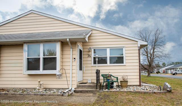 26 Constitution Boulevard B, Whiting, NJ 08759 (MLS #22041802) :: Caitlyn Mulligan with RE/MAX Revolution