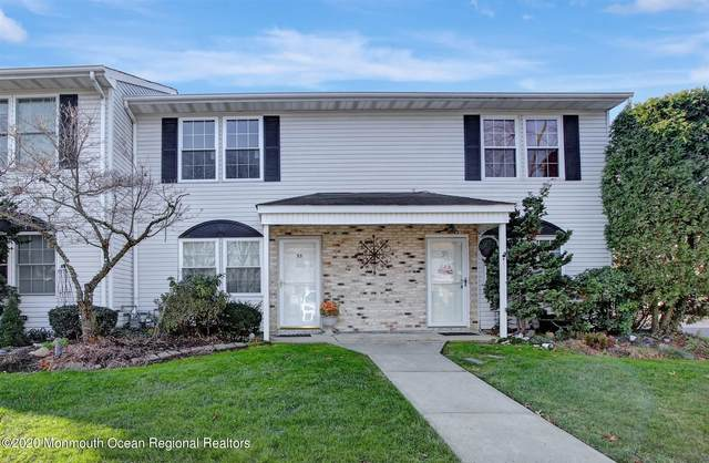 82 Cliffwood Avenue 53G, Cliffwood, NJ 07721 (MLS #22041959) :: The DeMoro Realty Group | Keller Williams Realty West Monmouth