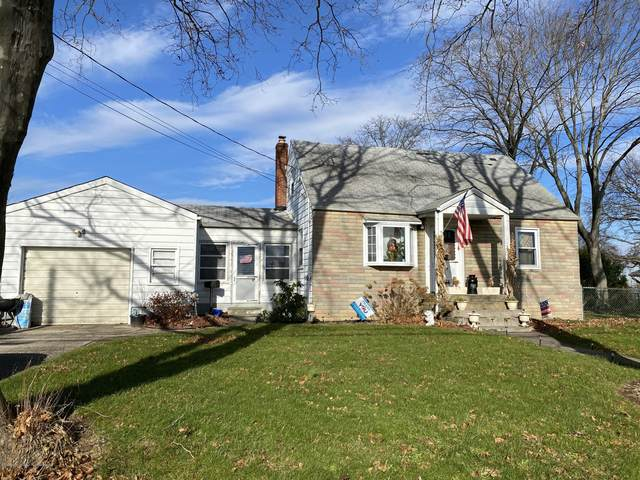 118 Liberty Street, South Amboy, NJ 08879 (MLS #22042119) :: The DeMoro Realty Group | Keller Williams Realty West Monmouth