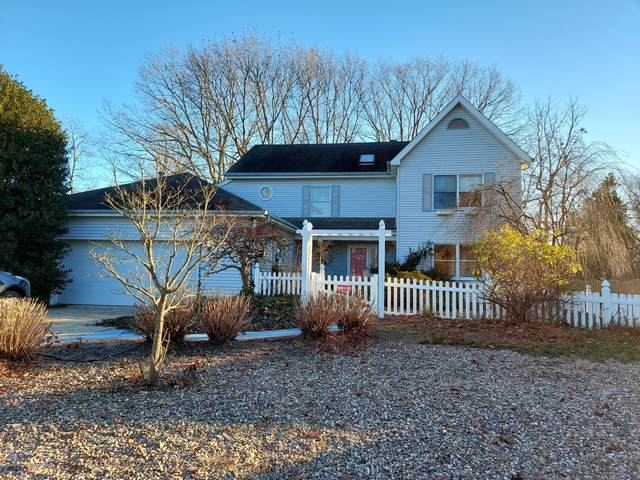 403 Continental Street, Forked River, NJ 08731 (MLS #22042139) :: Caitlyn Mulligan with RE/MAX Revolution