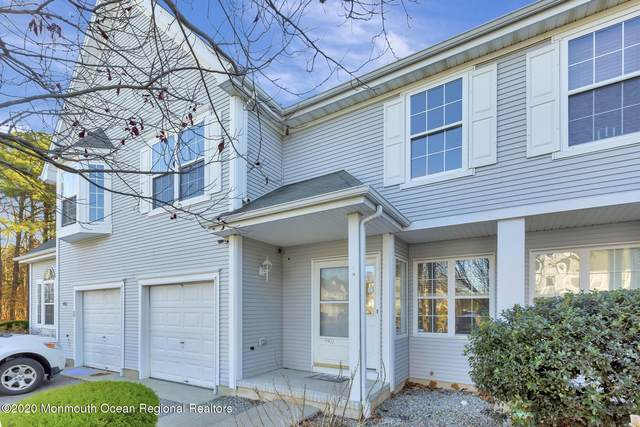 4402 Galloping Hill Lane, Toms River, NJ 08755 (MLS #22042556) :: The DeMoro Realty Group | Keller Williams Realty West Monmouth