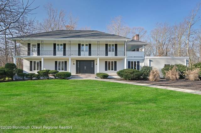 504 Eagle Point Drive, Toms River, NJ 08753 (MLS #22042618) :: William Hagan Group