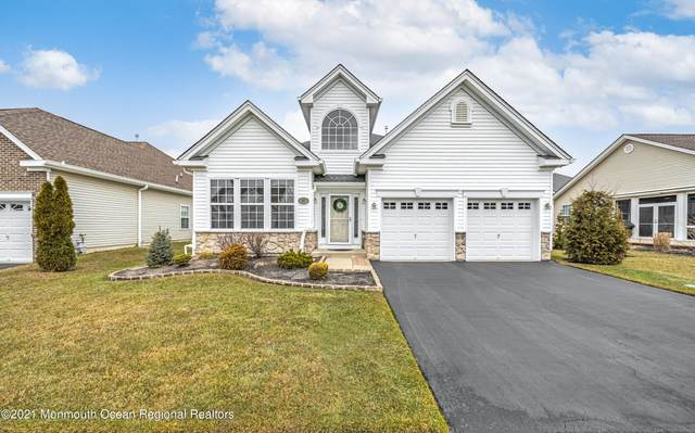 47 Twilight Drive, Barnegat, NJ 08005 (MLS #22042791) :: William Hagan Group