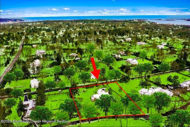 3 Sycamore Lane, Rumson, NJ 07760 (#22043326) :: Nexthome Force Realty Partners