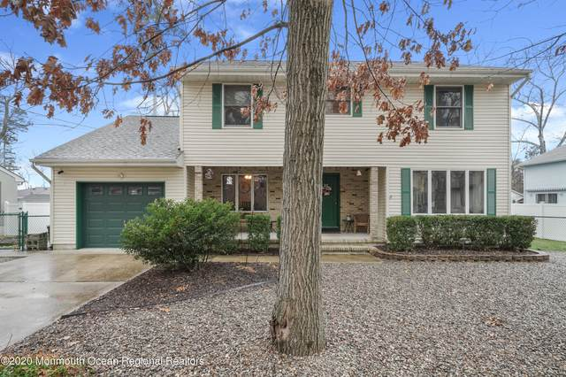 219 Lenape Trail, Forked River, NJ 08731 (MLS #22043601) :: Team Pagano