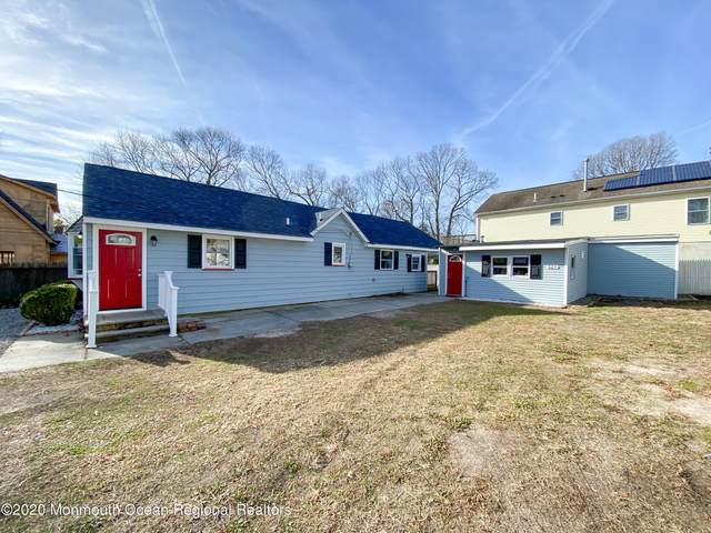 52 Chadwick Avenue, Toms River, NJ 08753 (MLS #22043699) :: The Streetlight Team at Formula Realty