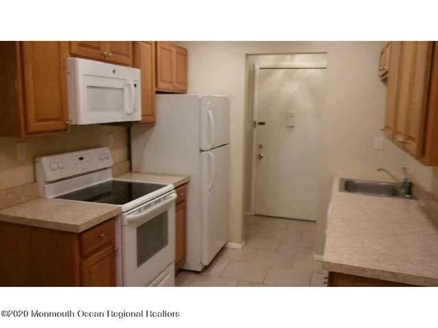 58 Amberly Drive B, Manalapan, NJ 07726 (MLS #22043736) :: Team Pagano