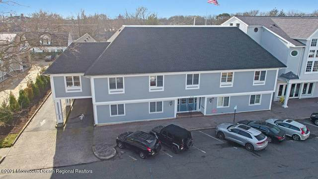 215 Morris Avenue #8, Spring Lake, NJ 07762 (#22043981) :: Nexthome Force Realty Partners