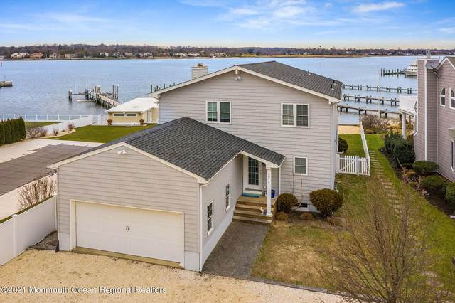801 Clark Street A, Point Pleasant, NJ 08742 (MLS #22100498) :: The MEEHAN Group of RE/MAX New Beginnings Realty