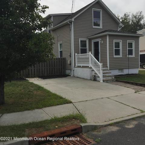 556 Jersey Avenue, Union Beach, NJ 07735 (MLS #22100693) :: The MEEHAN Group of RE/MAX New Beginnings Realty