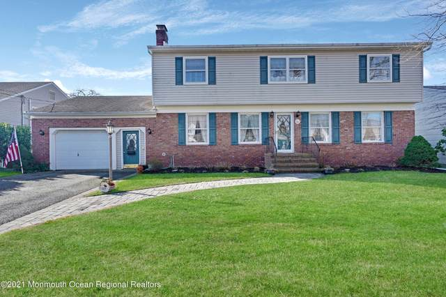 327 Pine Avenue, Manasquan, NJ 08736 (MLS #22100841) :: The MEEHAN Group of RE/MAX New Beginnings Realty