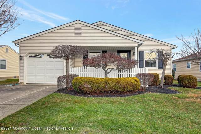 38 San Carlos Street, Toms River, NJ 08757 (#22101191) :: Nexthome Force Realty Partners