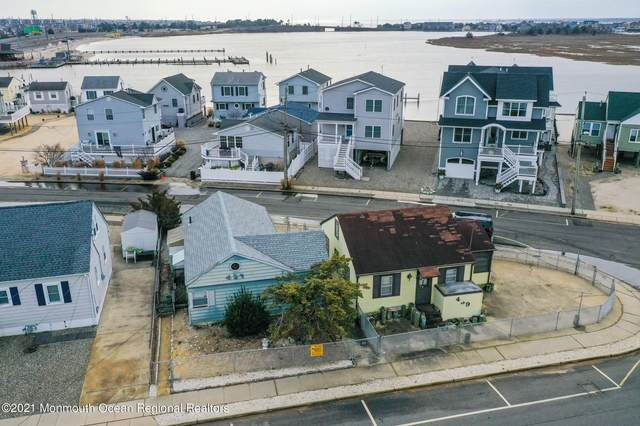 437 Hiering Avenue, Seaside Heights, NJ 08751 (MLS #22101241) :: William Hagan Group