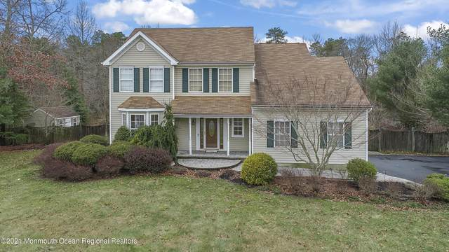 28 Goldfinch Road, Jackson, NJ 08527 (MLS #22101416) :: William Hagan Group