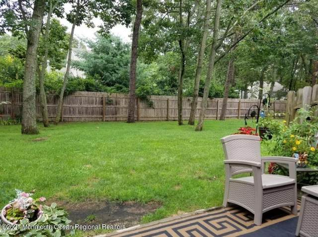 45 White Swan Way #21, Brick, NJ 08723 (MLS #22101501) :: William Hagan Group