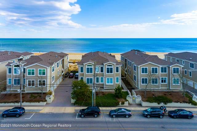 221-1 Beachfront #1, Manasquan, NJ 08736 (MLS #22101940) :: The Ventre Team