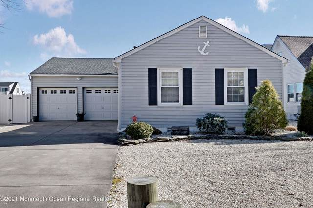 96 Moorage Avenue, Bayville, NJ 08721 (MLS #22102008) :: The Streetlight Team at Formula Realty