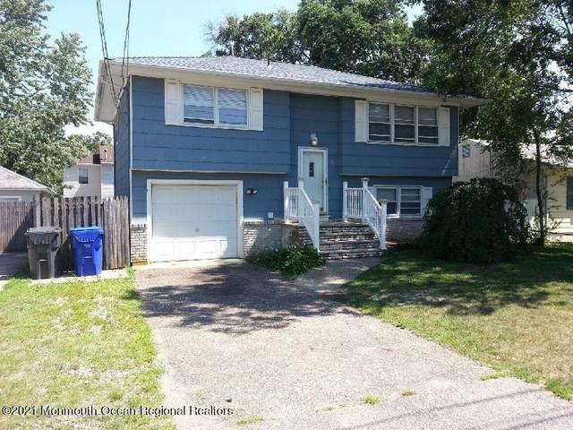 43 Burlington Drive, Brick, NJ 08723 (MLS #22103347) :: The Sikora Group