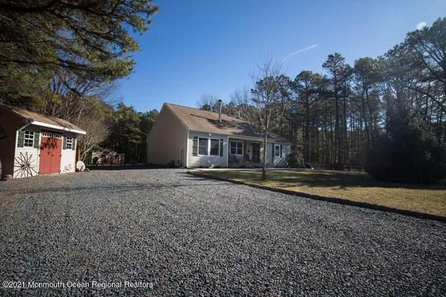 1341 Scranton Avenue, Whiting, NJ 08759 (MLS #22103392) :: Kiliszek Real Estate Experts