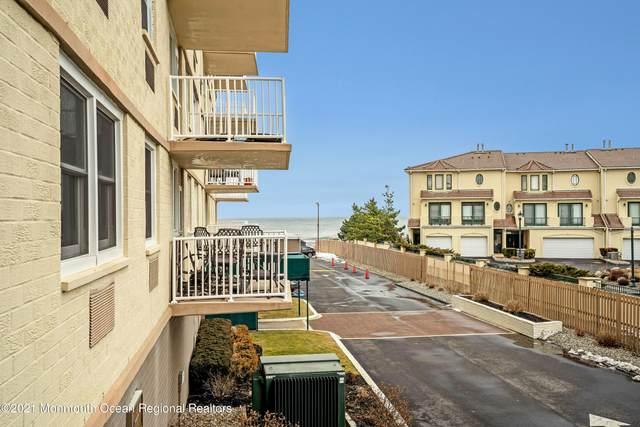 675 Ocean Avenue 2G, Long Branch, NJ 07740 (MLS #22103860) :: The DeMoro Realty Group | Keller Williams Realty West Monmouth