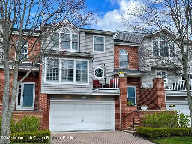 61 Rivergate Way, Long Branch, NJ 07740 (#22104160) :: Rowack Real Estate Team