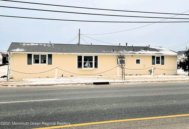 39 E Swordfish Way, Lavallette, NJ 08735 (MLS #22104173) :: The Streetlight Team at Formula Realty