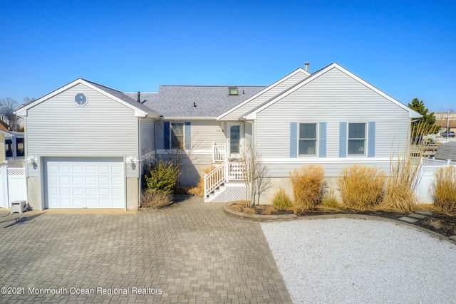 105 Alan Drive, Manahawkin, NJ 08050 (MLS #22104409) :: Provident Legacy Real Estate Services, LLC