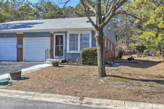 17b Molly Pitcher Boulevard, Whiting, NJ 08759 (MLS #22104993) :: The Sikora Group