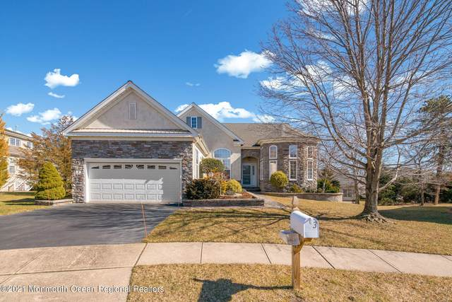 3 Isleboro Court, Barnegat, NJ 08005 (MLS #22105188) :: The Sikora Group