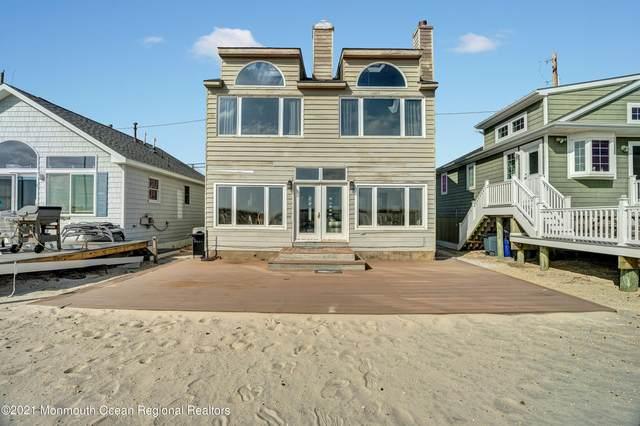 3176 Ocean Road, Lavallette, NJ 08735 (MLS #22105246) :: Corcoran Baer & McIntosh