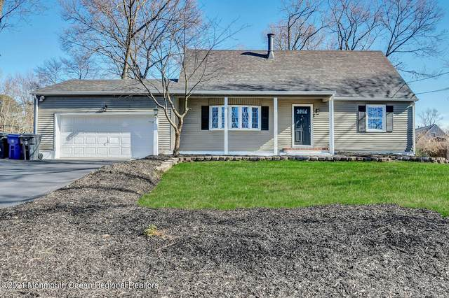 999 Green Hill Boulevard, Toms River, NJ 08753 (MLS #22105324) :: The DeMoro Realty Group | Keller Williams Realty West Monmouth