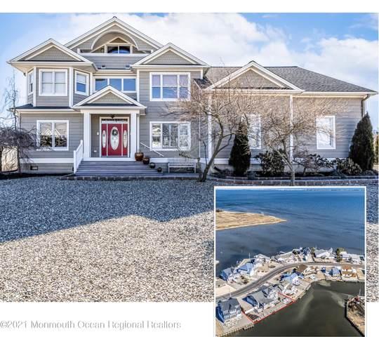 1153 Laurel Boulevard, Lanoka Harbor, NJ 08734 (MLS #22105494) :: The MEEHAN Group of RE/MAX New Beginnings Realty