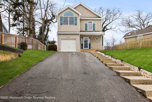 201 Audrey Place, Neptune Township, NJ 07753 (MLS #22105537) :: The DeMoro Realty Group | Keller Williams Realty West Monmouth