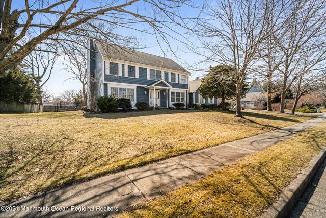 1245 Fox Hollow Drive, Toms River, NJ 08755 (MLS #22105648) :: Provident Legacy Real Estate Services, LLC